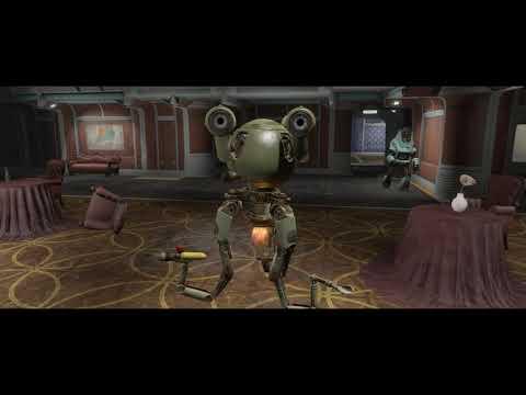 Тайна убийства в Убежище 118 | История мира Fallout 4 Лор