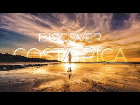 Discover Costa Rica 2017 HD - Travel Experience