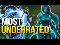 MOST UNDERRATED Champions in Patch 6.16 (Strong but rarely played)