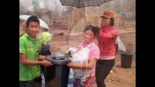 Hmong myanmar