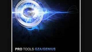 GZA - Alphabets