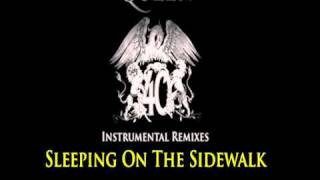 Queen - Sleeping On The Sidewalk (Instrumental)