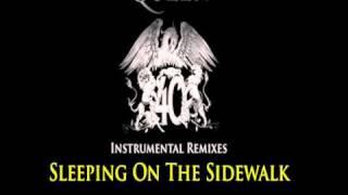 Queen - Sleeping On The Sidewalk (Instrumental)