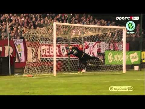 [LokiBlog] DVSC 2013-2014 összes bajnoki gól [HD]