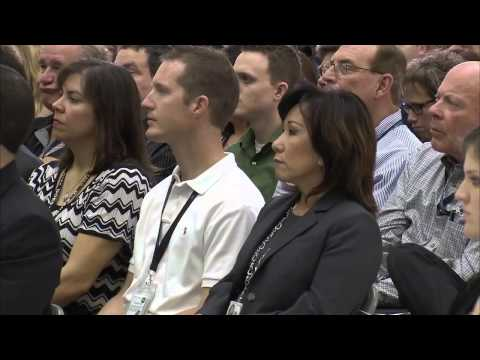 The State of NASA, Fiscal Year 2016 Budget Proposal, February 2, 2015