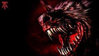 Die Bestie - Horror Hörbuch