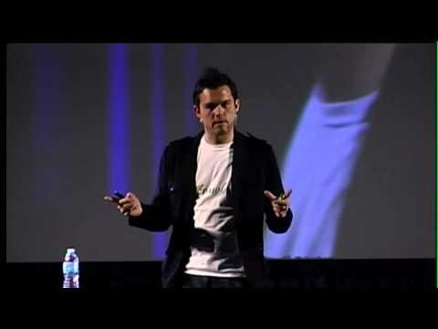 Beyond rote learning: Brian Aspinall at TEDxChathamKent