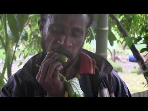 Betel Nut Papua New Guinea e1 part1 TEXANVSTHEWORLD
