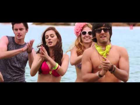 Sunny Sunny Yaariyan  Full Video Song Film Version   Himansh Kohli, Rakul Preet