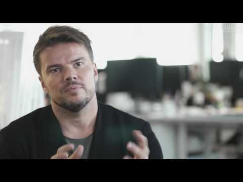 Bjarke Ingels Interview: The Beauty of the Human