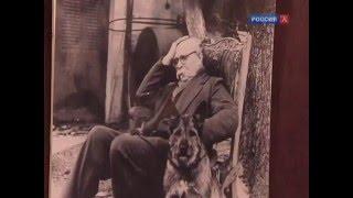 видео Степан Эрьзя. 1876-1959