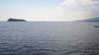 Panorama Selat Lewotobi 1