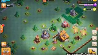 Clash of clans : Pre cool update