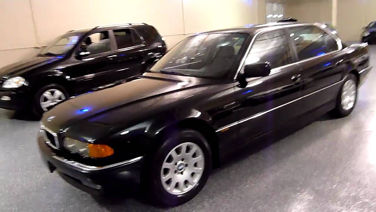 small resolution of 2000 bmw 740il car phone