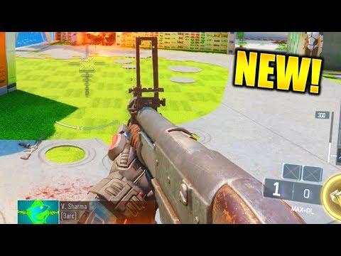 "*NEW* CHINA LAKE GAMEPLAY BLACK OPS 3 NEW DLC ""MAX-GL GAMEPLAY"" BLACK OPS 3 NEW SUPPLY DROP GUNS!"