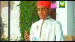 Farhan Ali Qadri - Rab Farmaya Mehbooba .flv