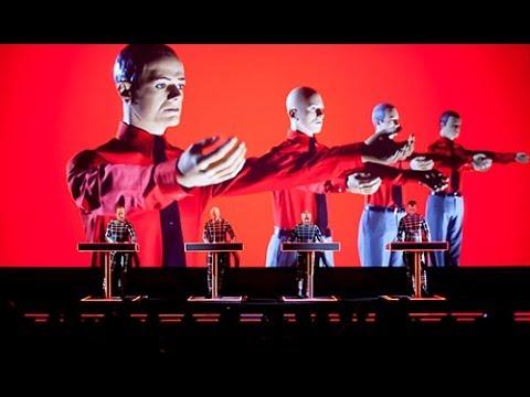 Kraftwerk - The Robots (Review: 1978, 2004, 2013) - YouTubeKraftwerk Band