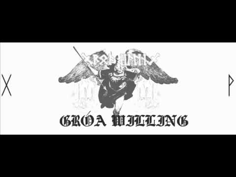 Groa Willing - Vines of the Goddess