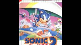 Green Hills Zone - MP3 HQ (Sonic the Hegdehog 2, Master System).