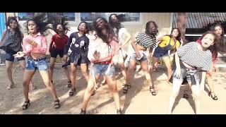 #dancechoreography Coca Cola Tu- Dance Cover | Suraj birambole Choreography | Tony Kakkar