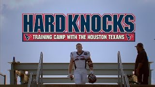 Hard Knocks Houston Texans trailer
