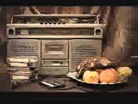 Radio Bangkok ( un poquito )