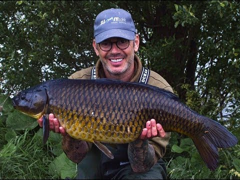 Carp Fishing Windsor View Lakes 2nd Session