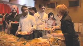 mr. india europe 2012 ji ayeya nu and food