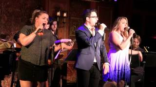 "Michael Hull, Megan Kane & Beth Cheryl Tarnow - ""I Need A Hero"" (Footloose)"