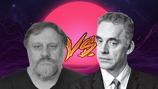 Slavoj Zizek vs Jordan Peterson   My Brief Thoughts