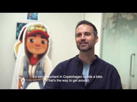 Greater Copenhagen - The work culture in Denmark