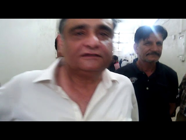 Dr Asim Hussain media talk at NAB (Part 3) 15 Sep 2018