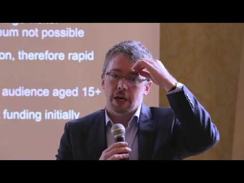 Keynote: Dr Michael John Gorman (Science Gallery) | The Spaces of Public Exhibition