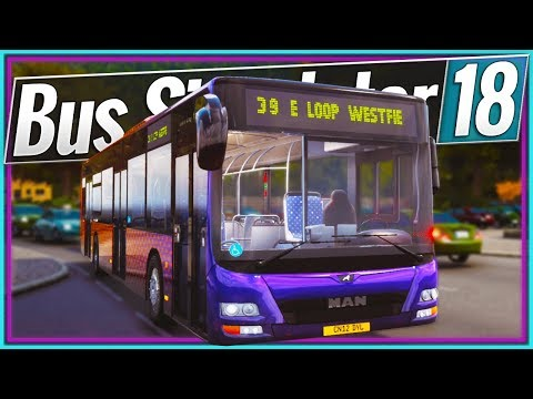 Bus Simulator 18   MORE STORY TIME (#10)