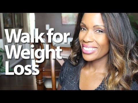 Walking Methods for Weight Loss | Training and Exercise