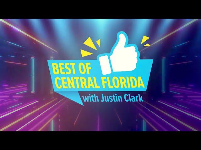 "Rosen Plaza ""Best Central Florida Staycations"""