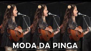 Pamella Machado - Moda da Pinga (Marvada Pinga)