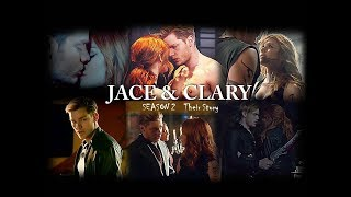 Jace & Clary 'Their Story' Season 2