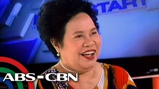 Download lagu Headstart: Santiago on Enrile - He should never have been Senate president