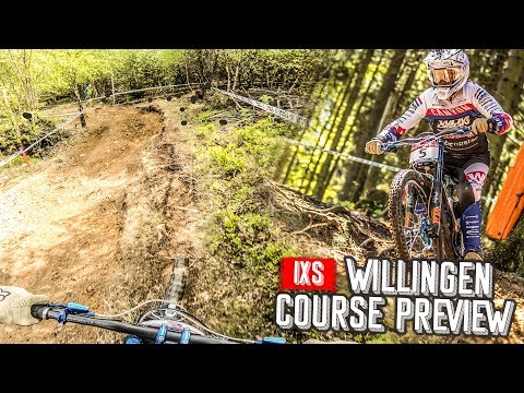 Willingen iXS Downhill