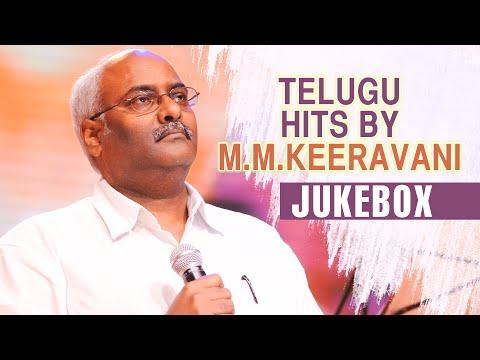 M.M.Keeravani Songs | Telugu Hits Songs Jukebox | Telugu Movie Songs