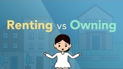 Why You Should Rent vs Own | Phil Town
