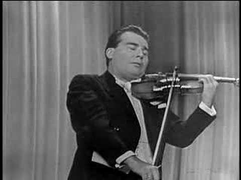 Christian Ferras - Debussy: Sonata for Violin & Piano 1st mv