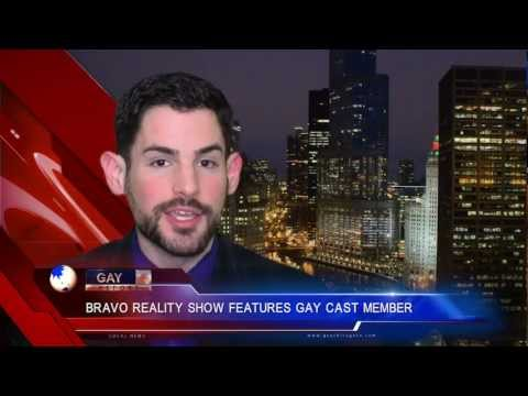 GAY REPORT  March 15 2012