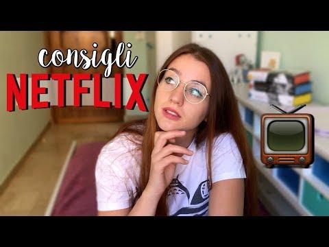 NETFLIX: 7 SERIE TV DA VEDERE 📺