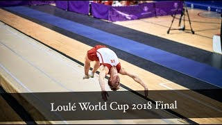 Loulé World Cup 2018 Final