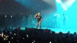 Eros Ramazzotti - Ancora Vita - Sotto lo Stesso Cielo Movistar Arena Santiago de Chile
