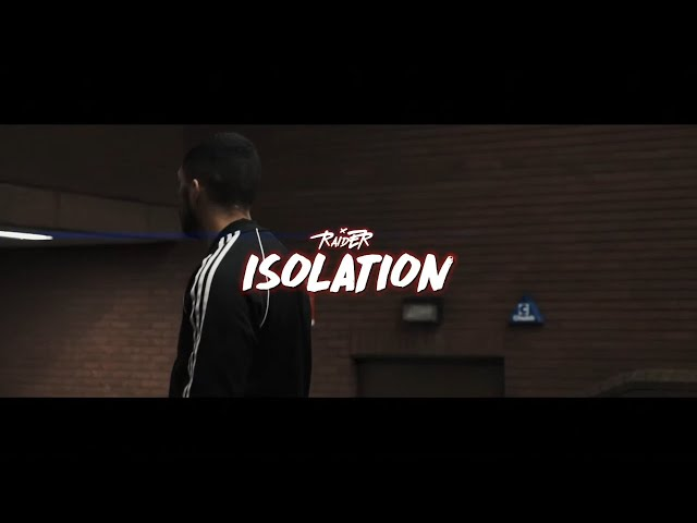 Raider - Isolation [Music video] | JDZmedia