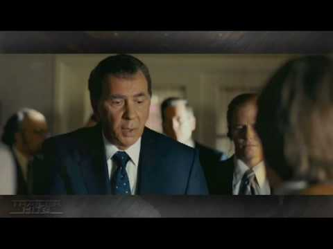 Frost Nixon Official Movie Trailer HD Full Quality