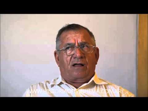 Entrevista com Luiz Saraiva - Ex Prefeito de Ivinhema